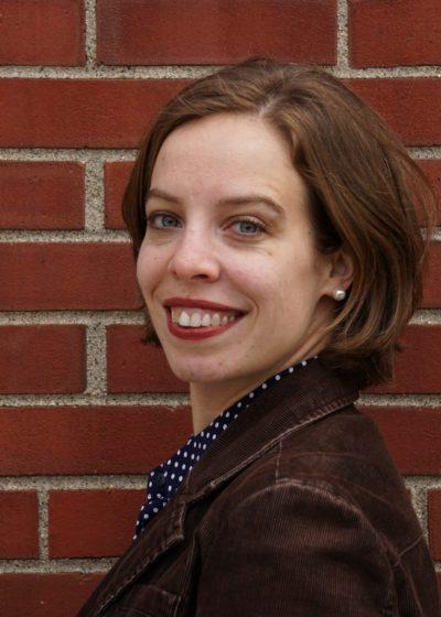 Gwen Adams, PhD